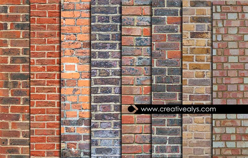 Brick-Wall-HQ-Textures
