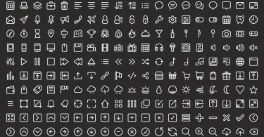 Glyph-Icons