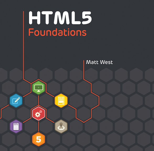 HTML5-Foundations