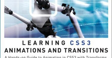 Learning-CSS3-Animations-and-Transitions