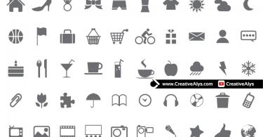 Modern-Icons