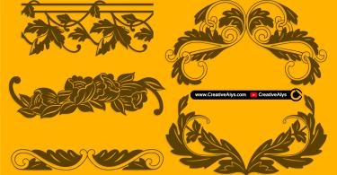 Vector-Floral-Designs