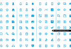 Flat-UI-vector-icons