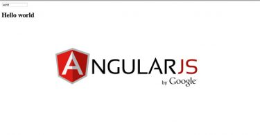 Data-Binding-and-Your-First-AngularJS