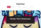 dopetrope-html5-responsive-template