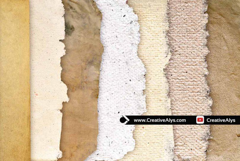 7-HQ-paper-textures