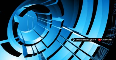 abstract-hi-tech-background