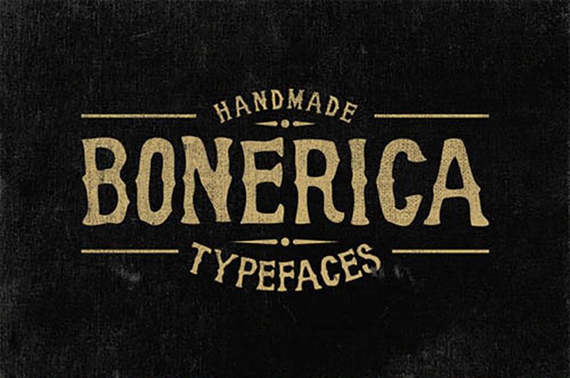 Bonerica-Typeface-1