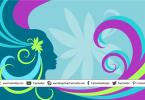 Floral-Background-vector