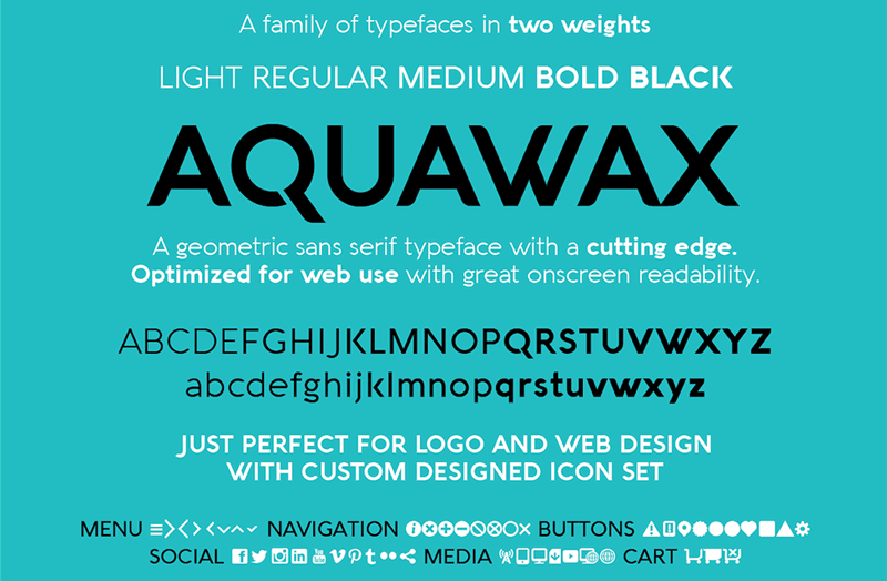 Connections Font Family