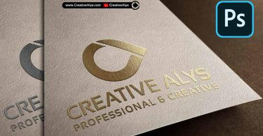 Closeup-Gold-Silver-PSD-Logo-Mockup-thumb