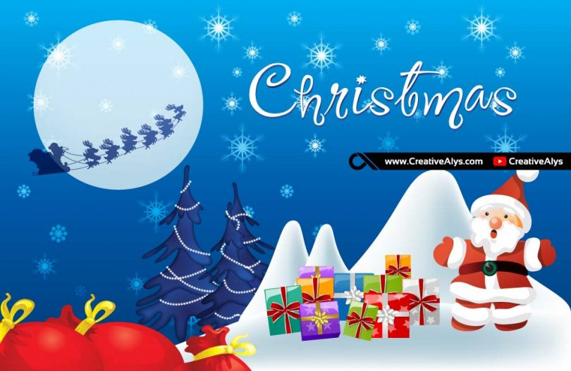 Christmas-Vector-Artwork