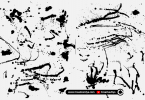 free-vector-splatters