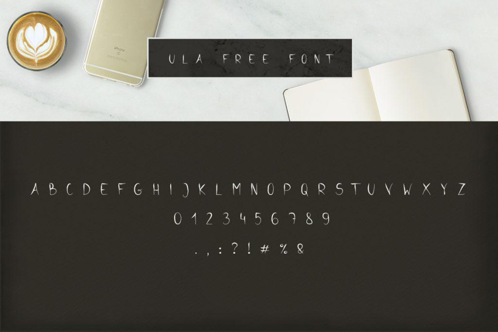 ula-free-font-2