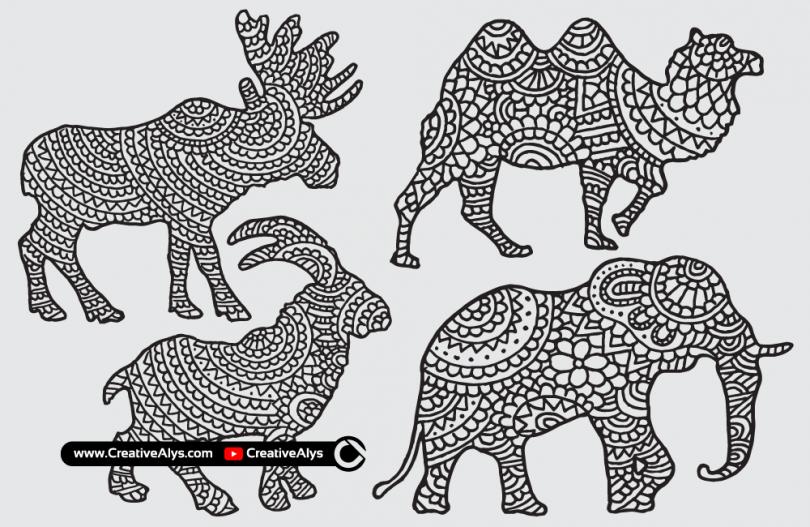 hand-drawn-bohemian-animals