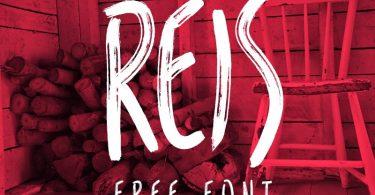 reis-free-font