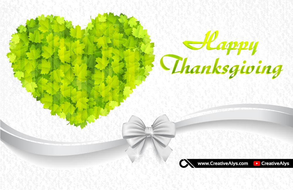 Thanksgiving-Vector-Artwork