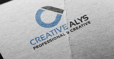 Paper-Logo-Mockup