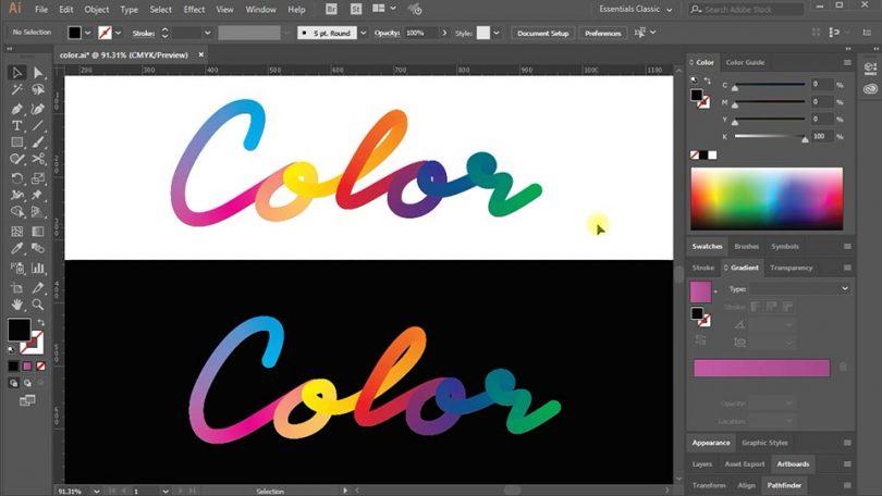 Create-Colorful-Lettering-in-Adobe-Illustrator
