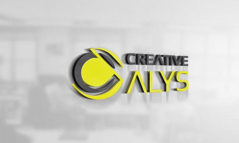 creative-3D-logo-mockup