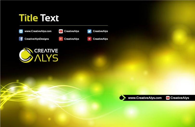 creative-flyer-background