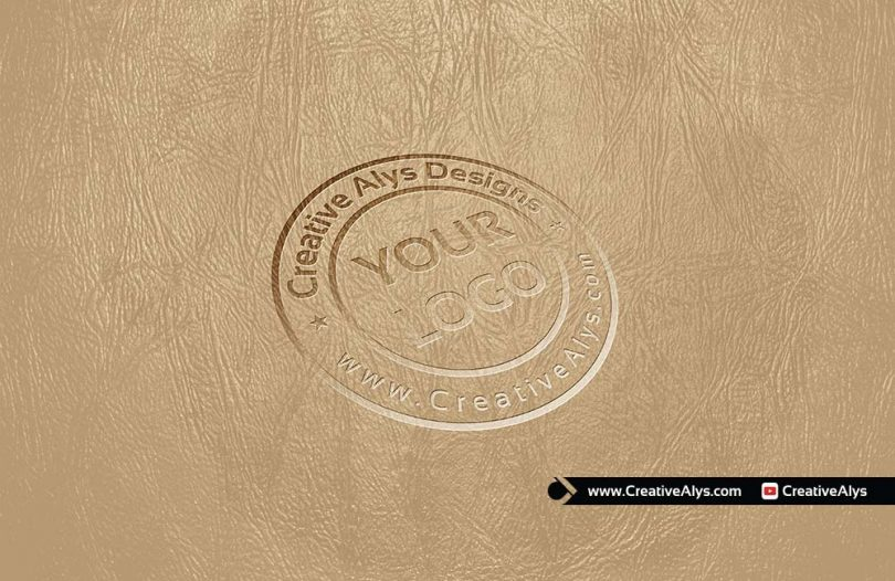 leather-embossed-logo-PSD-mockup