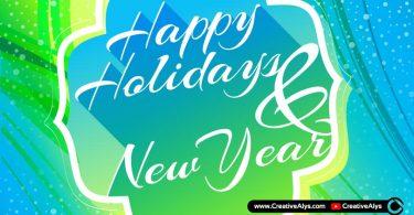 Happy-Holidays-New-Year-Vector-Artwork