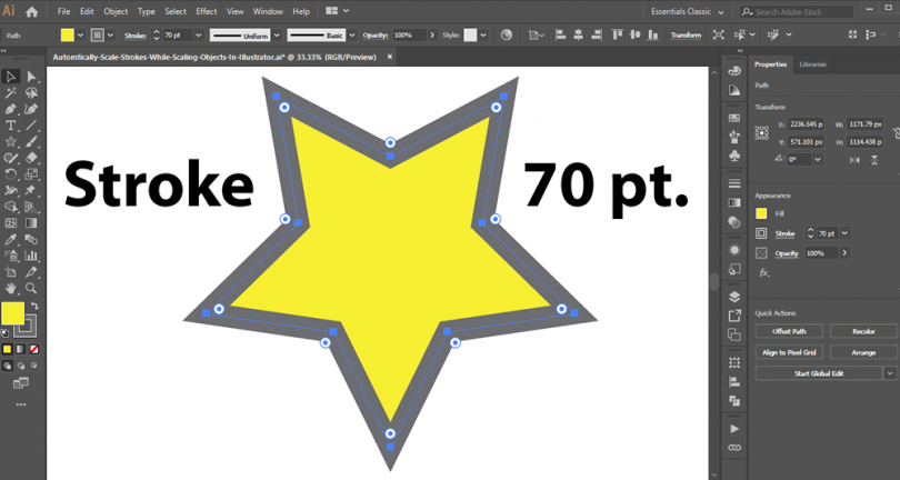 how-to-scale-strokes-effects-with-objects-in-illustrator