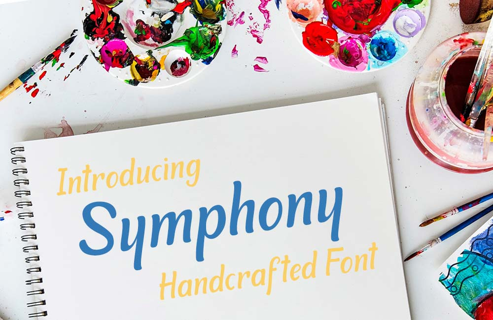Symphony-Font