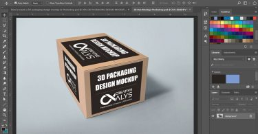 3D-Packaging-Design-Mockup-Photoshop-Tutorial