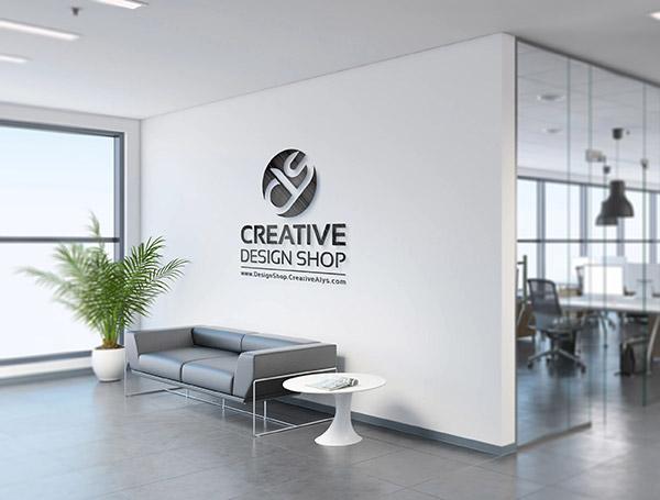office-wall-corporate-logo-mockup-4