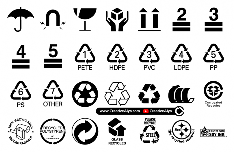 vector-symbols-for-product-packagings